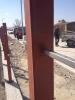 2013.6. Kovaná brána - komplet